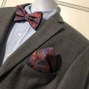 Micheal Kors Linen 2 Button Blazer Sports Coat 42R